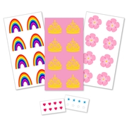 Magic Symbols Sticker Pack